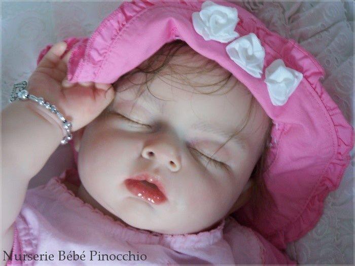 Belle Image Bebe Fille : Belles photos de bébé